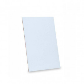 Картон грунтований 15х24 см акриловий грунт гладка фактура Rosa Studio, 1801524