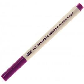 Маркер зникаючий для розмітки тканини Marvy фіолетовий 1 мм, 4230008