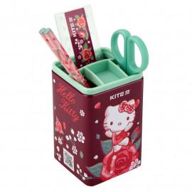 Набір настільний квадратний Kite Hello Kitty HK19-214, 40679
