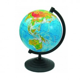 Глобус Землі з фізичною картою світу 260 мм МАРКО-ПОЛО, GMP.260ф., 724019