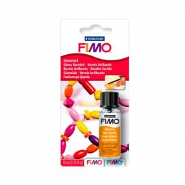 Лак для полімерної глини на водній основі глянцевий 10 мл Fimo 870301BK Staedtler, 870301