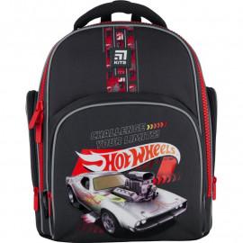 Рюкзак Kite Education Hot Wheels HW21-706S, 47346