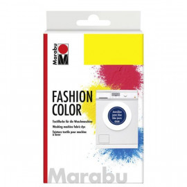 Барвник для тканин Marabu темно-блакитний 30 грам, 91190058