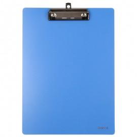 Планшет з металевим кліпом Axent А4 блакитний 2515-07-A, 37262