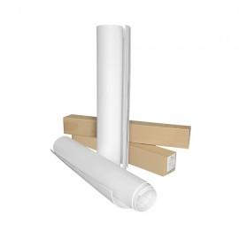 Блок бумаги для флипчартов 10 листов 64х90 см нелинованный, Axent, 8062-A, 28390