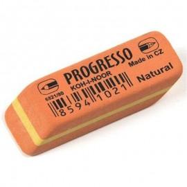 Гумка м`яка Koh-i-noor Progresso 6821/80, 01262