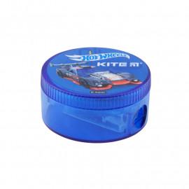 Точилка з контейнером Kite Hot Wheels HW19-116, 41012