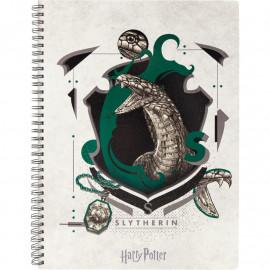 Коледж-блок А4 80 аркушів клітинка Kite Harry Potter HP20-247-4, 45073