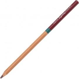 Олівець акварельний Marco Renoir Fine Art Dark brown 43, 905436