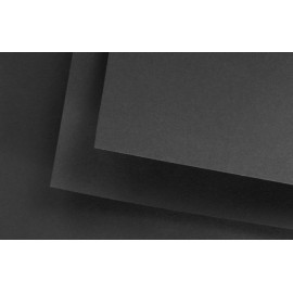 Папір mixed media Black Black B2 чорний 50х70 см 280 г/м2 Fabriano, 19100385