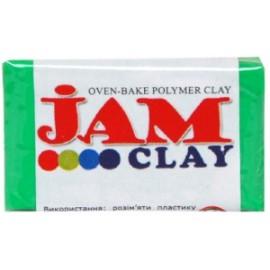 Пластика Jam Clay весняна зелень 20 грам, 5018702