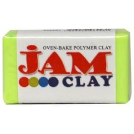 Пластика Jam Clay зелене яблуко 20 грам, 5018701