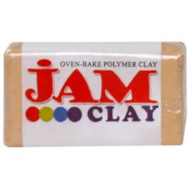Пластика Jam Clay капучіно 20 грам, 5018201