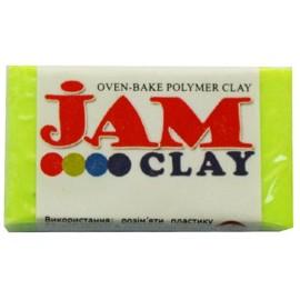 Пластика Jam Clay лимон 20 грам, 5018300