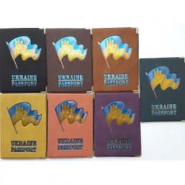 Обкладинка на паспорт Tascom 08-Pa, 9060564