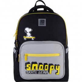 Рюкзак Kite Education Peanuts Snoopy SN21-770M-1, 47368