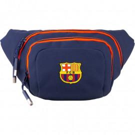 Сумка-бананка Kite City FC Barcelona BC20-1007, 44534