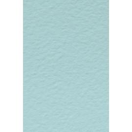 Папір для пастелі Tiziano A4 блакитний № 46 acqmarine 160 г/м2 середнє зерно Fabriano, 164146
