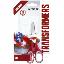 Ножиці 13 см Kite Transformers TF21-123, 48255