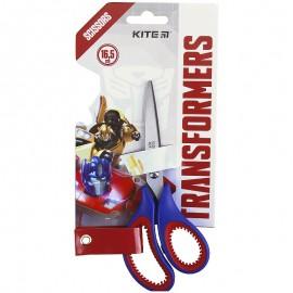 Ножиці 16,5 см Kite Transformers TF21-127, 48262