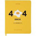 Щоденник шкільний тверда обкладинка PU Kite 404 K21-264-7, 48453