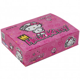 Гуаш 12 кольорів по 20 мл Kite Hello Kitty HK21-063, 47817