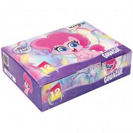 Гуаш 12 кольорів по 20 мл Kite My Little Pony LP21-063, 47819