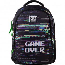 Рюкзак GoPack Education Game over GO21-133M-4, 47258