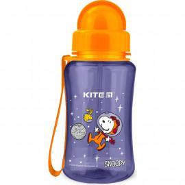 Пляшечка для води 350 мл Kite Snoopy SN21-399-1, 47902