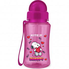 Пляшечка для води 350 мл Kite Snoopy SN21-399-2, 47901