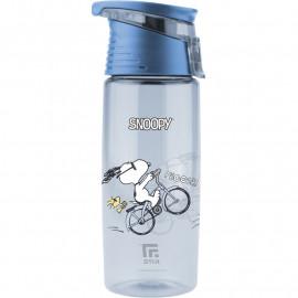 Пляшечка для води 550 мл Kite Snoopy SN21-401, 47900