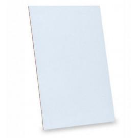 Картон грунтований 10х15 см акриловий грунт гладка фактура Rosa Studio, 1801015