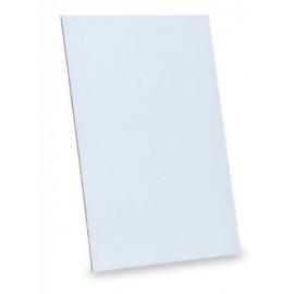 Картон грунтований 18x20 см акриловий грунт гладка фактура Rosa Studio, 1801820