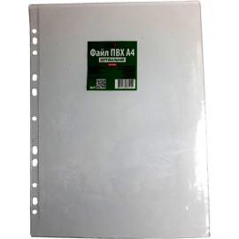 Файл А4 ПВХ 100 мкм Tascom 1039-Ф, 861054
