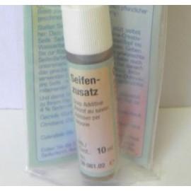 Добавка косметическая для мыла, для жирной кожи, 10 мл, Creartec, 25808102